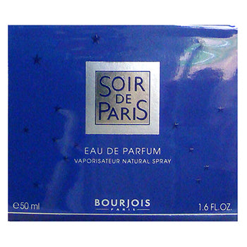 SOIR DE PARIS by Sonia De Paris EDP 1.6 OZ SP LADIES - SouthBeachPerfumes