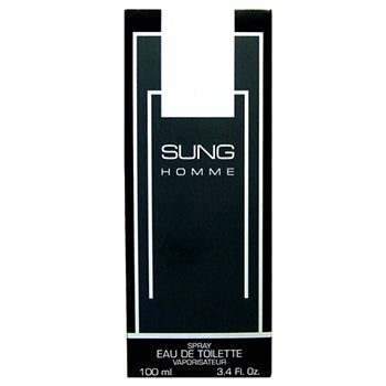 SUNG by Alfred Sung EDT 3.4 OZ SP MEN - South Beach Perfumes