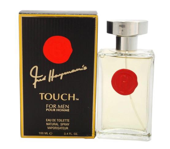 Touch - South Beach Perfumes