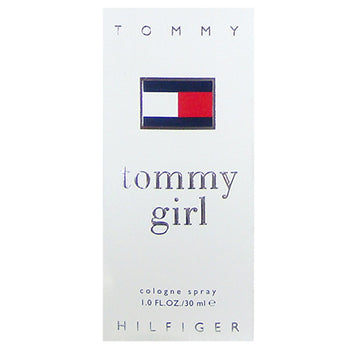 TOMMY GIRL by Tommy Hilfiger EDC 1 OZ SP LADIES - SouthBeachPerfumes