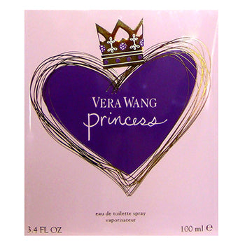 VERA WANG PRINCESS by Vera Wang EDT 3.4 OZ SP LADIES - SouthBeachPerfumes