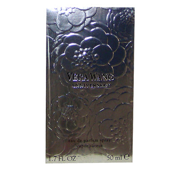 VERA WANG ANNIVERSARY by Vera Wang EDP 1.7 OZ SP LADIES - SouthBeachPerfumes