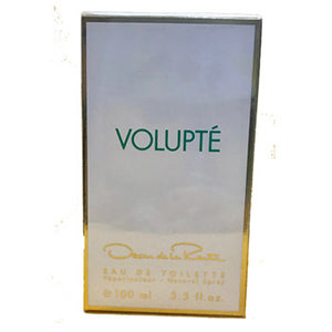 Volupte by Oscar De La Renta EDT 3.3 OZ SP Ladies - SouthBeachPerfumes