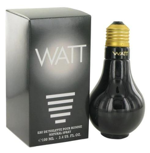 WATT Black - South Beach Perfumes