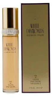 WHITE DIAMOND by Elizabeth Taylor EDT 1.7 OZ SP LADIES - South Beach Perfumes