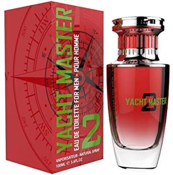 Yacht Master 2 - South Beach Perfumes