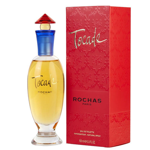 Tocade by Rochas EDT 3.3 OZ SP LADIES - South Beach Perfumes