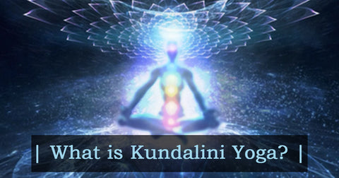 What Exactly Is Kundalini Yoga, Anyways?