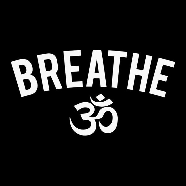 BREATHE TRIBLEND HEATHER RED WIDE NECK TEE - Funky Yoga  Gear & Accessories