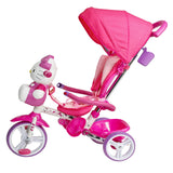 Triciclo Candy Hello Kitty