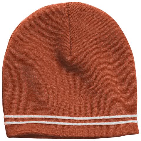 Design Your Own Colorblock Beanie