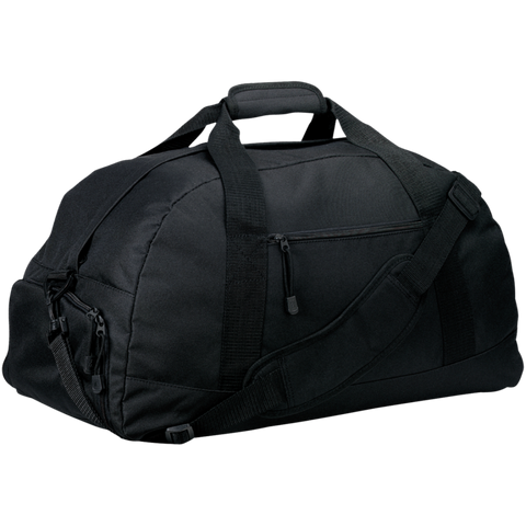 Basic Large-Sized Duffel Bag