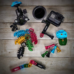 Gifts for GoPro Filmmakers