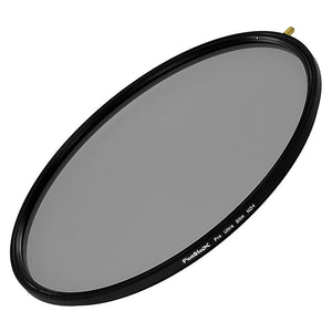 Fotodiox Pro 145mm Ultra Slim Neutral Density 4 (2-Stop) Filter - Multi Coated ND4 Filter (works with WonderPana 145 & 66 Systems)