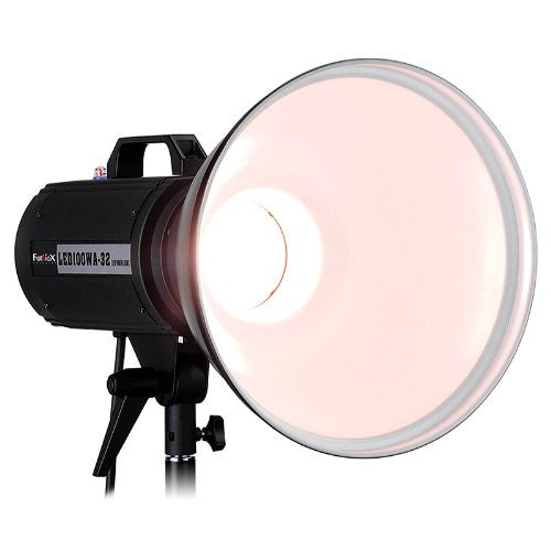 Fotodiox Pro LED-100WA-32 Tungsten Studio LED, High-Intensity LED Studio Light