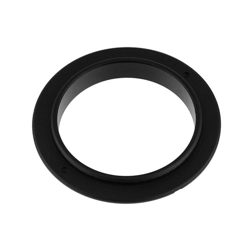 Macro Reverse Ring for Sony - Camera Mount to Filter Thread Adapter for Sony Alpha A-Mount Camera Mounts