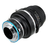 Pentax 67 SLR Lens to Fujifilm X-Series (FX) Mount Camera Body Adapter