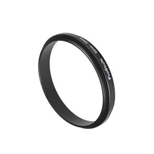 Macro Reverse Ring for Lens to Lens Coupling - Filter Thread to Filter Thread Adapter for Most Common Lens Sizes