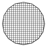 "Fotodiox Pro Eggcrate Grid for EZ-Pro 32"" Beauty Dishes"
