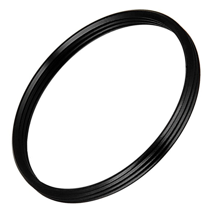 Fotodiox Lens Mount Adapter - M39 (x1 Thread Pitch) Screw Mount Russian SLR Lens to M42 Screw Mount System Camera Body