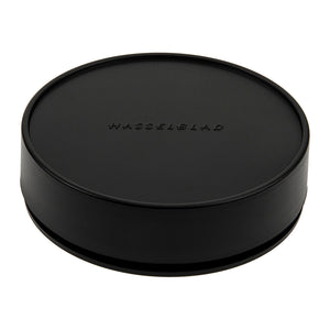 Fotodiox Camera Body & Rear Lens Cap Set for All Hasselblad V-Mount Compatible Cameras & Lenses - Black