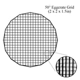 Eggcrate Grid for Deep EZ-Pro Parabolic Softboxes