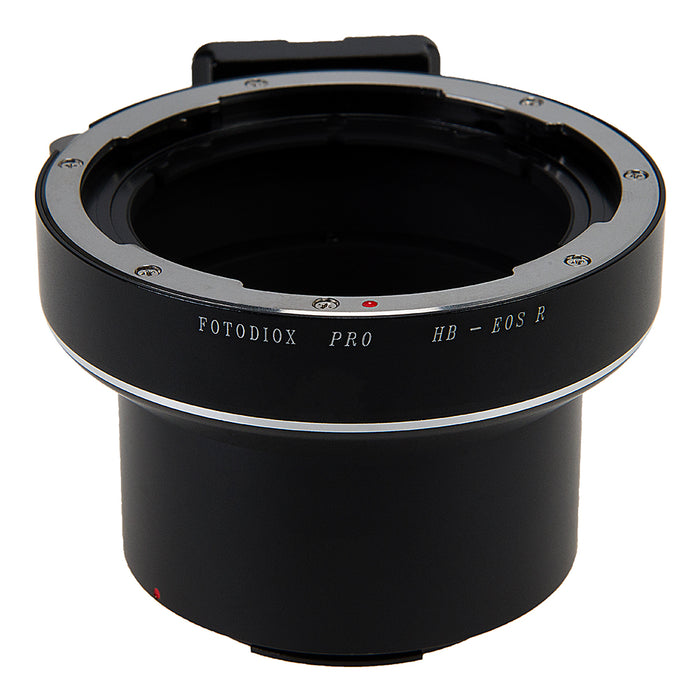 Fotodiox Pro Lens Mount Adapter Compatible with Hasselblad V-Mount SLR Lenses to Canon RF (EOS-R) Mount Mirrorless Camera Bodies
