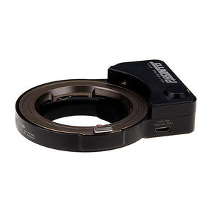 **Pre-Order** Fotodiox Pro PRONTO Autofocus Adapter - Compatible with Leica M Mount Lenses to Fuji X-Series Mirrorless Cameras