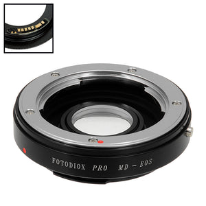 Fotodiox Metal Step Up Ring Anodized Black Metal 40.5mm-43mm
