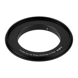Macro Reverse Ring for Fujifilm X-Mount Cameras