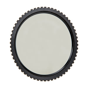 Fotodiox Pro 84mm Circular Polarizer (CPL) Filter - Compatible with Fotodiox Pro 84mm Filter Holders and Cokin P-Series (M) Filter Holders