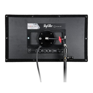 SkyFiller LED Lighting SF70 - 1x2 70w Bi-Color Powerful, Ultra-Portable LED Lighting from Fotodiox