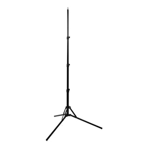 "Fotodiox Compact Light Stand - 5'6"" Stand for Studio Strobe and Lighting Fixtures"