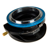 Fotodiox Pro TLT ROKR - Tilt / Shift Lens Mount Adapter for Canon FD & FL 35mm SLR lenses to Sony Alpha E-Mount Mirrorless Camera Body