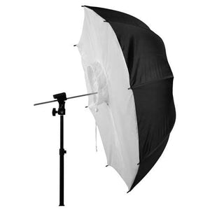 Fotodiox Pro Reflective Studio Umbrella Softbox 43""