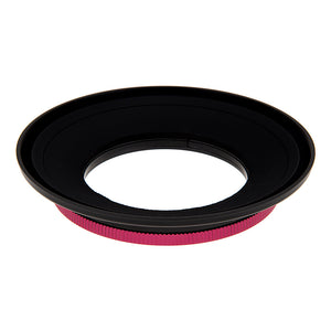 WonderPana Filter Holder for Sigma 14-24mm f/2.8 DG DN Art Lens (for L-mount Alliance / Sony E mount lenses) - Ultra Wide Angle Lens Filter Adapter