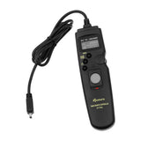 Aputure Timer Camera Remote Control Shutter Cable