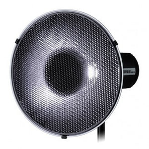 "Fotodiox Pro Metal Honeycomb Grid for Standard 16"" Beauty Dishes"