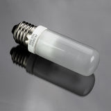 Replacement Modeling Bulb - JDD Type 150w 110v E27 Frosted Halogen Light Bulb