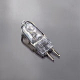 Replacement Modeling Bulb - JCD Type 60w 120v GY6.35 (2-Pin Base) Clear Halogen Light Bulb