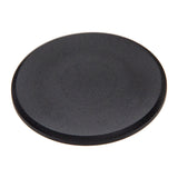 M39/L39 Metal Camera Body Cap - Black