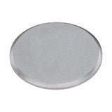 M39/L39 Metal Camera Body Cap - Silver