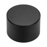 M39/L39 Metal Tall Rear Lens Cap - Black