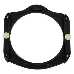 Fotodiox Pro 130mm Filter Holder Only Compatible with Fotodiox Pro 130mm x 175mm Filters and Cokin X-Pro (XL) Series Filters