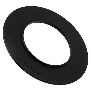 Fotodiox Pro 130mm Filter System Lens Adapter Ring - Compatible with Fotodiox Pro 130mm Filter Holder and Cokin X-Pro (XL) Series Filter Holder