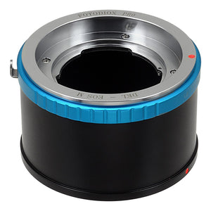 Deckel-Bayonett mount lens to Canon EOS M (EF-m Mount) Camera Bodies