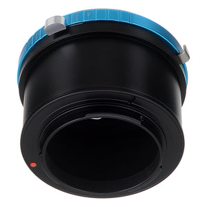 Fotodiox Pro Lens Mount Adapter - Deckel-Bayonett (Deckel Bayonet, DKL) Mount SLR Lens to Fujifilm Fuji X-Series Mirrorless Camera Body