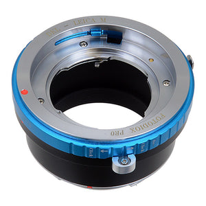 Fotodiox Pro Lens Mount Adapter - Deckel-Bayonett (Deckel Bayonet, DKL) Mount SLR Lens to Leica M Mount Rangefinder Camera Body with Built-In Aperture Control Dial