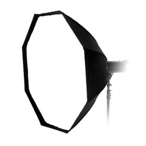 "Pro Studio Solutions EZ-Pro 48"" Softbox with Flash Speedring for Nikon, Canon, Yongnuo Speedlites and More"