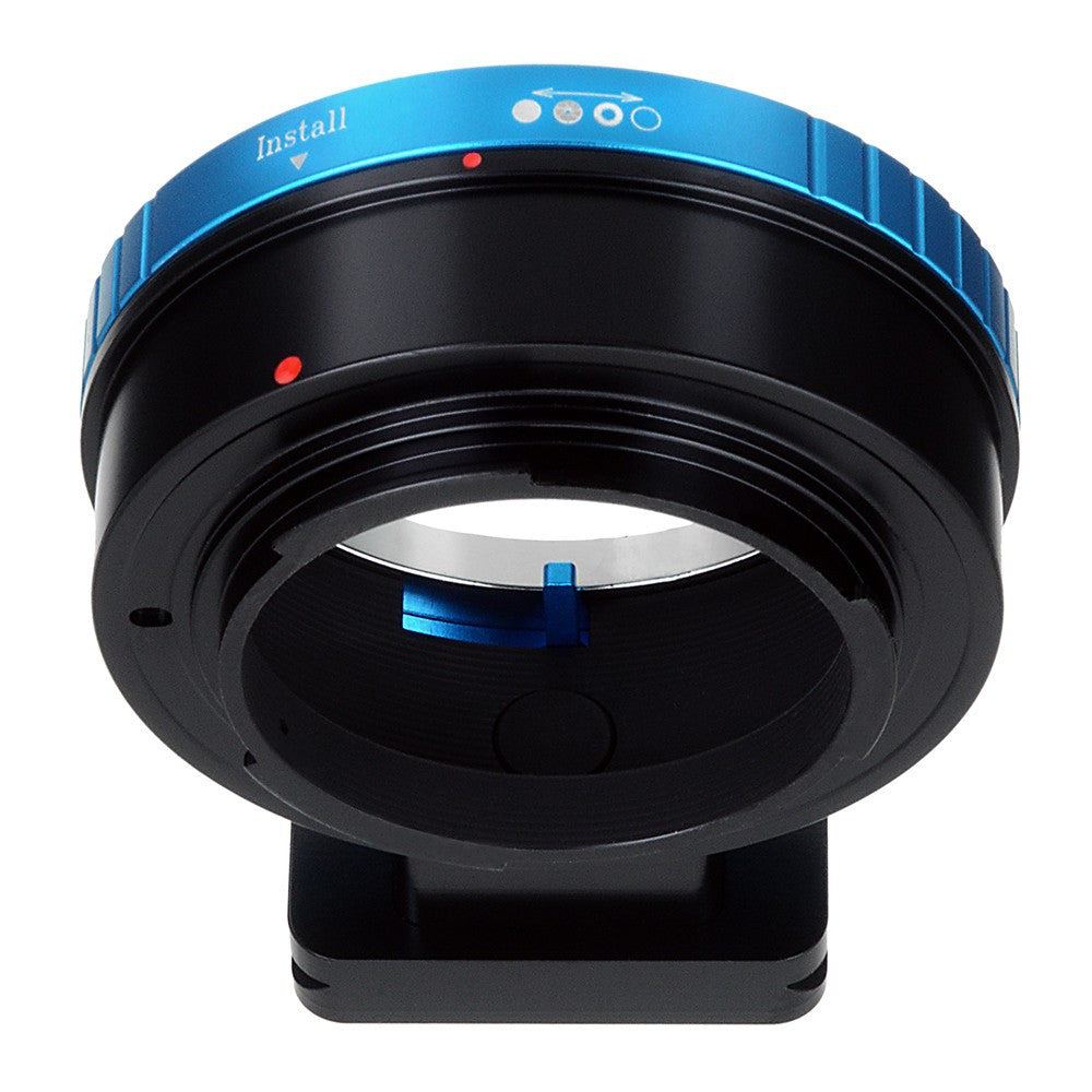 for Canon FD FL Lens to Canon EOS M Mirrorless Cameras Fotodiox Lens Mount Adapter